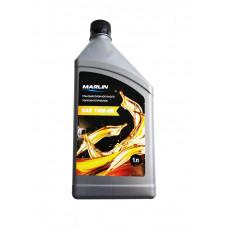 Масло трансмиссионное MARLIN, SAE 75W-90 (1 литр)/полусинт.