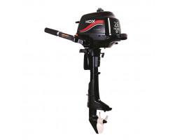Лодочный мотор HDX F 2,6 BMS