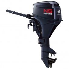 Лодочный мотор NS Marine NMF 9,8 B S