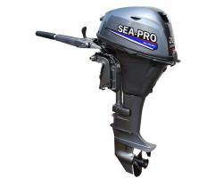 Лодочный мотор Sea Pro F15S
