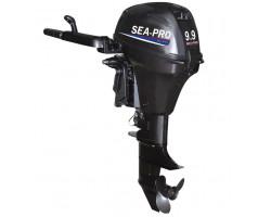 Лодочный мотор Sea Pro F 9.9S