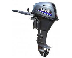 Лодочный мотор Sea Pro F20S