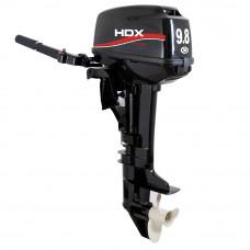 Лодочный мотор HDX T 9,8 BMS R-Series