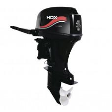 Лодочный мотор HDX T 40 JBMS