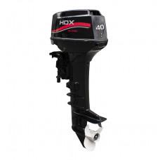Лодочный мотор HDX T 40 JFWL