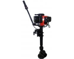 Лодочный мотор HDX TP2 water JET