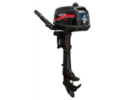 Лодочный мотор HDX T 4 BMS New R-Series