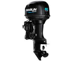 Лодочный мотор Marlin MP 40 AERTL
