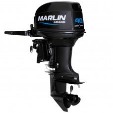 Лодочный мотор Marlin MP 40 AMHS