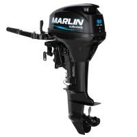 Лодочный мотор 2-х тактный Marlin MP 9.9 AMHS