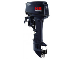 Лодочный мотор NS Marine NM 30 H EPS