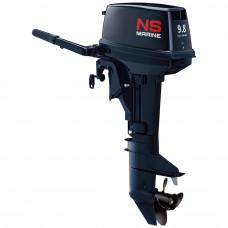 Лодочный мотор NS Marine NM 9,8 B S