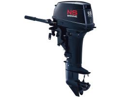 Лодочный мотор NS Marine NM 9,9 D2 S