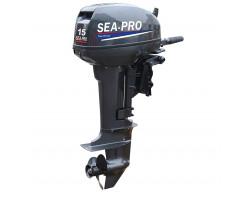 Лодочный мотор Sea Pro T 15S