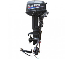 Лодочный мотор Sea Pro T 25S&E