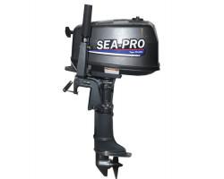 Лодочный мотор Sea Pro Т 4S