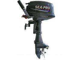 Лодочный мотор Sea Pro Т 3S
