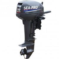 Лодочный мотор 2-х тактный Sea Pro OTH 9,9S 9,9 л.с