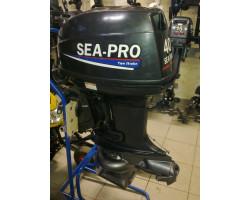 Лодочный мотор Sea Pro Т 40JS&E