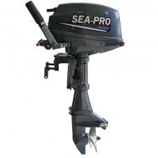 Лодочный мотор Sea Pro Т 9,8S