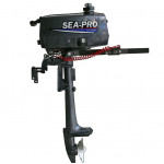 Лодочный мотор 2-х тактный Sea Pro Т 2,5S 2,5 л.с