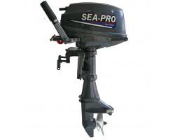 Лодочный мотор Sea Pro T 40S
