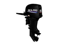 Лодочный мотор Sea Pro T 40JS