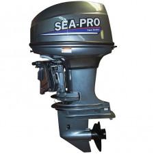 Лодочный мотор Sea Pro Т 40S&E