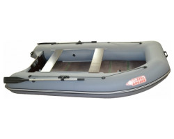 Надувная лодка Angler 335XL