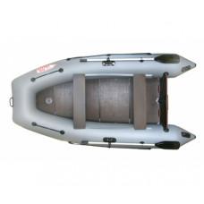 Надувная лодка Angler 300XL