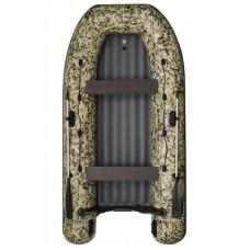 Лодка надувная Фрегат 420 Air