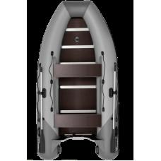 Лодка надувная Фрегат 390 С
