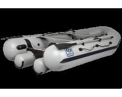 Лодка надувная Фрегат 350 FM Light
