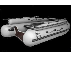 Лодка надувная Фрегат 370 F