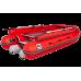 Лодка надувная Фрегат 370 FM Lux