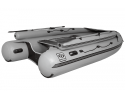 Лодка надувная Фрегат 430 F