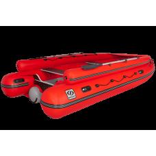 Лодка надувная Фрегат 480 FM L