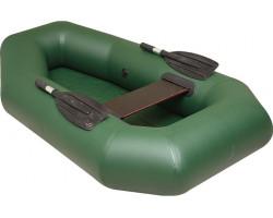 Надувная лодка ПАТРИОТ Дельта 205