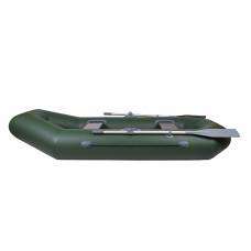 Надувная лодка ПАТРИОТ Дельта 260