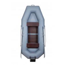 Надувная лодка ПАТРИОТ Дельта 260 Транец