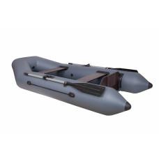 Моторная лодка ПАТРИОТ Дельта 265+слань