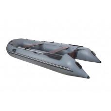 Моторная лодка ПАТРИОТ Дельта 390СК