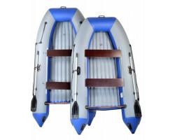Надувная лодка REEF 300 нд