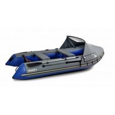 Надувная лодка REEF Тритон-340