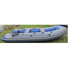 Надувная лодка REEF Тритон-360