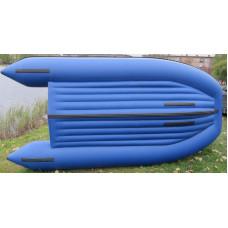 Надувная лодка REEF Тритон 420