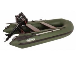 Надувная лодка REEF 290KC