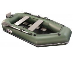 Гребная лодка SEA-PRO 280С