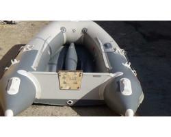 Надувная лодка Badger Classic Line 300