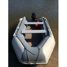 Надувная лодка Badger Classic Line 340